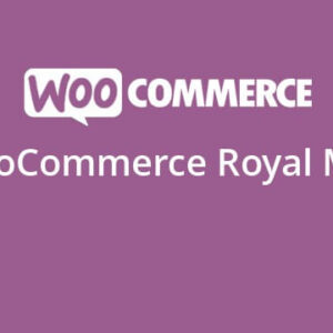WooCommerce Royal Mail Plugin